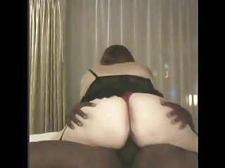 Cheating Wife's Secret BBC Obsession
