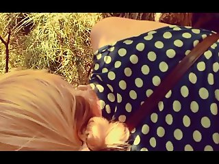 Quickie in the forest JustAmateurs.tv