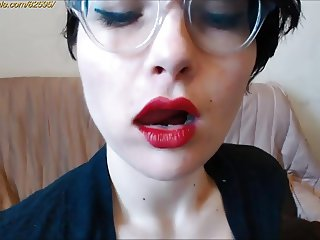 Lip Fetish at Clips4sale.com