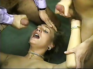 Anabolic Cumshots 3 part 1