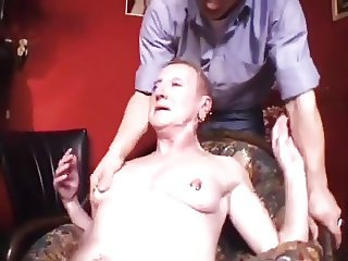 fisted. and fucked