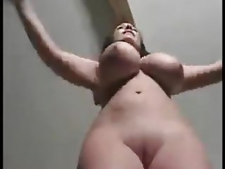 Big Titty Meyrln Sakov Butt Naked Dance