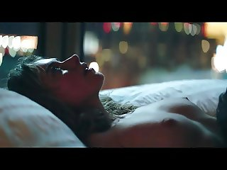 Imogen Poots Nude Sex Frank And Lola