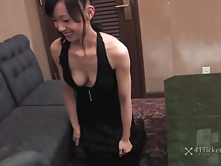 Fancy Call Girl Shuri Maihama (Uncensored JAV)