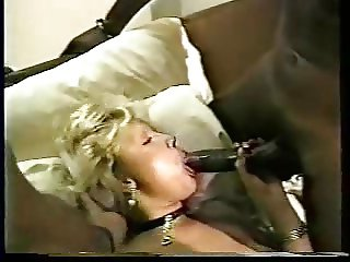 My Slutwife Kelly When She was 19yrs old in a BBC gangbang
