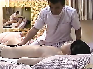Hidden Camera In Massage Room Case 01
