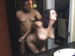 Cheri Getting Fucked From Behind