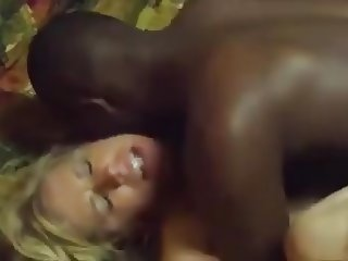 Beautiful Big Black Cock Babe 51