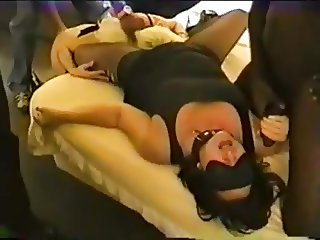 BBC fuck two matures
