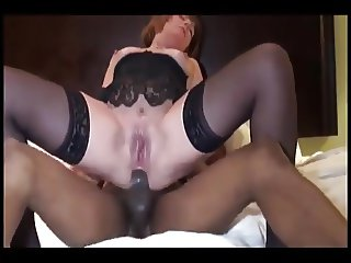 Wild Anal Rimming & squirting MILF