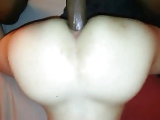Ass fucking A Slut