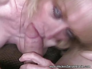 Sucking Down The Hard Cock A Doodle