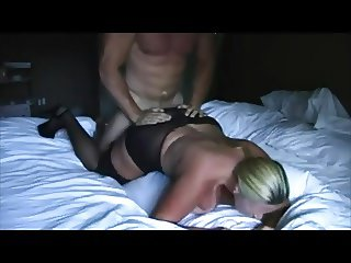 Hotwife is used by her main bull