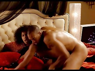 Zane's Jump Off - Misty Stone Sex Scene