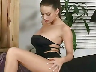 Nikki Nova - Beautiful curves