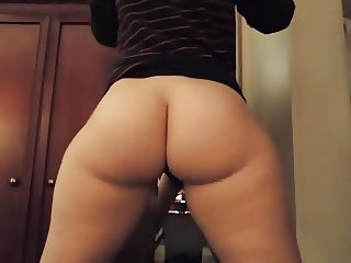 White Ass Twerk