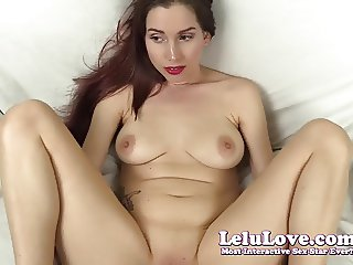 Lelu Love-Boring Small Penis SPH Virtual Sex