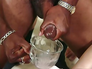 Anabolic Cumshots 4 part 3