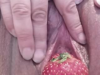 Strawberry Squirt