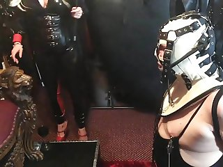 Rubber Madame
