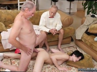 Girl old man fucks girl stories Frankie