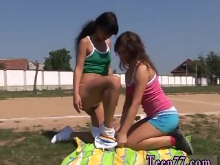 Girl girls with dildos movies Sporty
