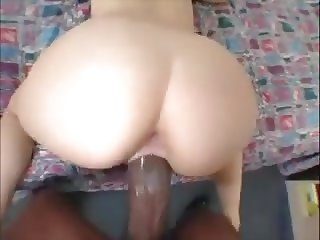 Monster BBC Fuck