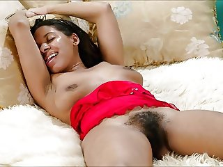 GODDESSES DON'T SHAVE Hairy Pussy Music Slideshow