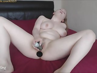 Butt Plug at Clips4sale.com