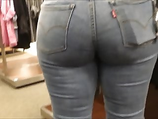 fine ass thick shorty