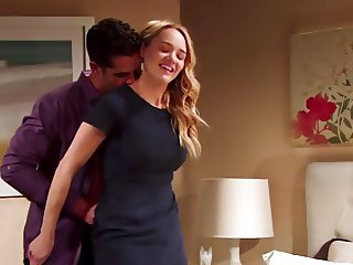 Hunter King Sex Scene (PG-13) TYAR  HD