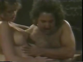 Dominique Simone and Ron Jeremy - Just Friends