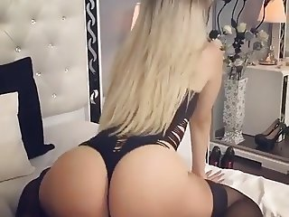 Huge Awesome Ass