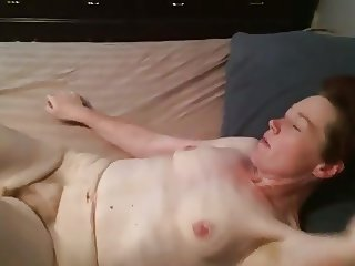 I masturbate and suck his cock. What are you going to do