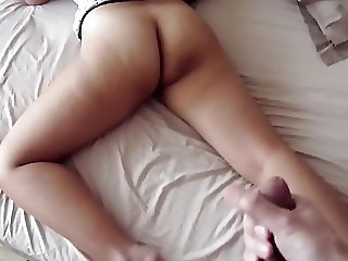 innocent and pure wife exhibited asiaNaughty