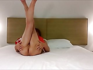 Pai-chan's Tuckpussy Show