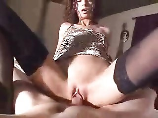 amateur wife creampie