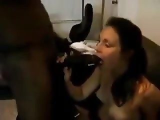 cuckold films pretty wife sucking HUGE BBC