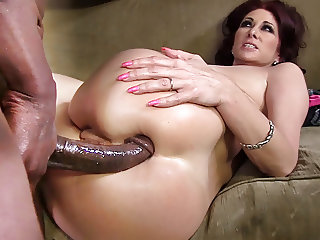 Tiffany Mynx Anal With BBC