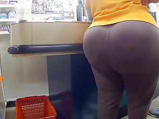 Check That Ass Out
