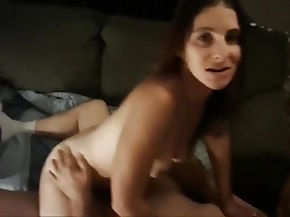 wife shared and creampied