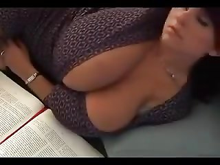 big boobs downblouse