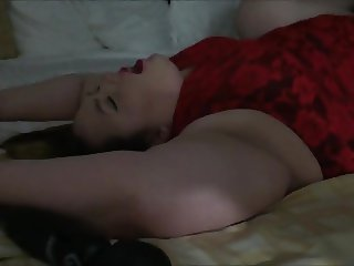 BBW Wife Fucks Marine Boyfriend Part 1