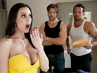 Kendra Lust and the collection department