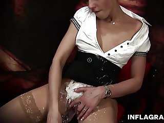 German Milf Fetish Freak