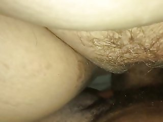 JUST A LIL POV MISSIONARY PLAY IN THIS WET PUSSY