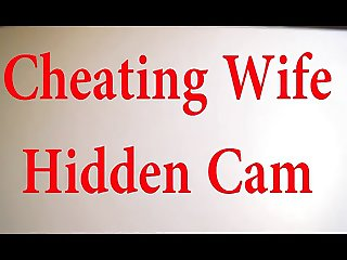 Cheating Wife Hidden Cam Collection