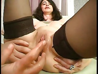 AMATEUR UGLY TEEN HOMEMADE SEX
