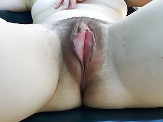 Magnificent pussy