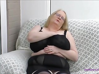 Playing in my black bodyshaper